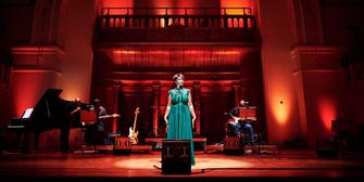 BWW Review: TURN UP LONDON, Cadogan Hall Photo