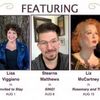 BWW Feature: Cabaret and Broadway Performers Appear In Bloomfield Outdoor Dinner & Concert Photo