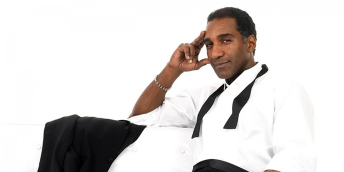 VIDEO: Norm Lewis Visits Backstage LIVE with Richard Ridge- Friday at 12pm! Video