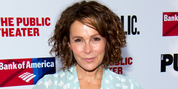 Jennifer Grey to Star In and Executive Produce New Dance Movie Photo