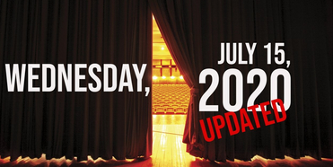 Virtual Theatre Today: Wednesday, July 15- with Chris Jackson, Freestyle Love Supreme, & Photo