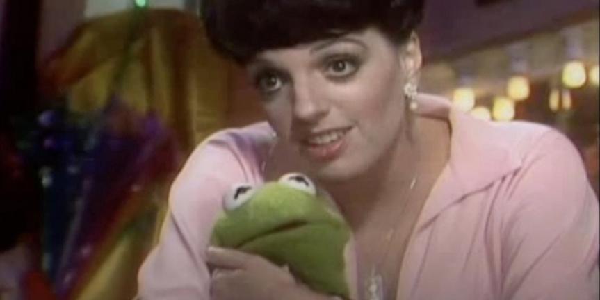 VIDEO: Watch 30 Broadway Stars Make Music with Muppets! Photo