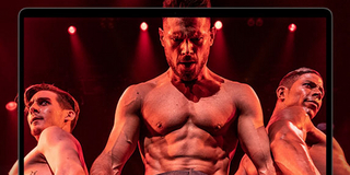 BROADWAY BARES Will Be Back in August with First-Ever Virtual Event, ZOOM IN Photo