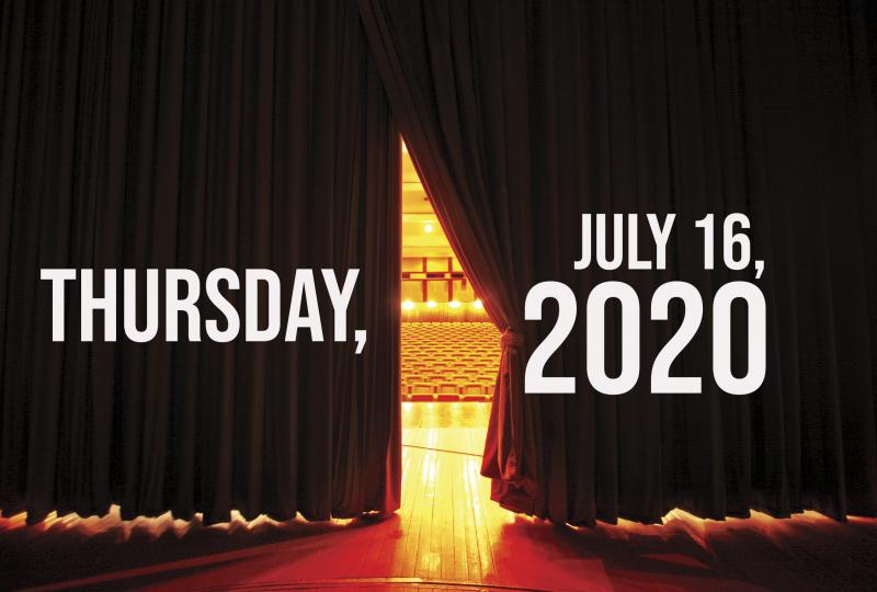 Virtual Theatre Today: Thursday, July 16- with Julianne Moore, George Takei & More!