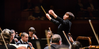 BWW Feature: NEW JERSEY SYMPHONY at NJPAC cancels performances through December. Photo