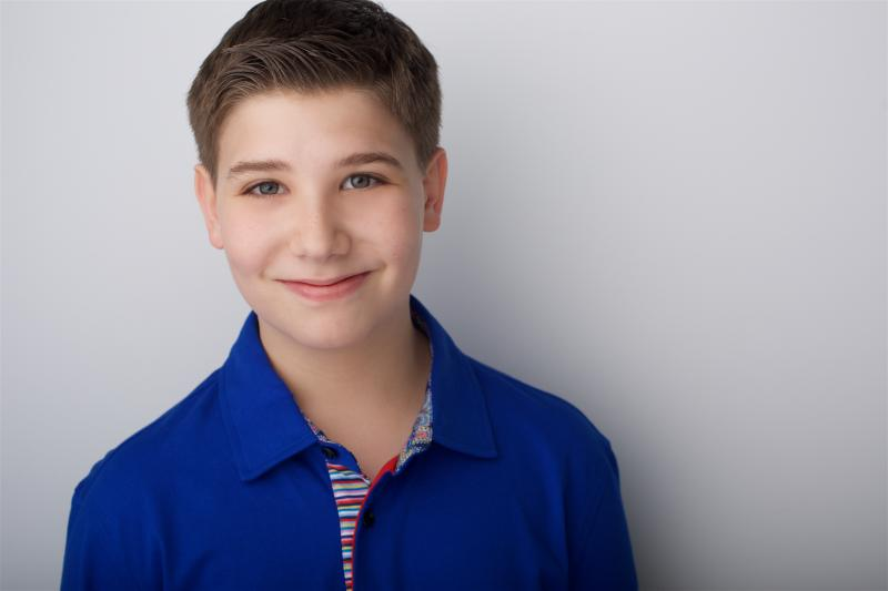 BWW Interview: 13 Year-Old Joshua Turchin Explains How He Made THE PERFECT FIT Cast Album in Quarantine