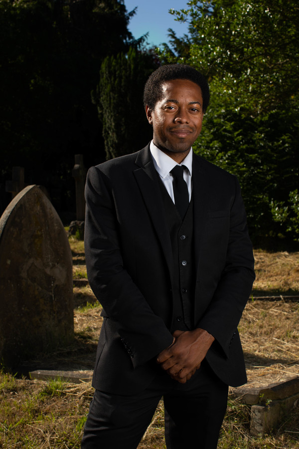 Photo Flash: These Theatrical Creatives Took on New Roles Amidst the Heath Crisis