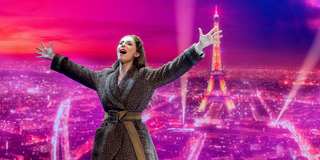 ANASTASIA Joins The Hanover Theatre Broadway Series Photo