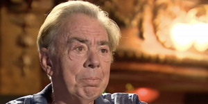 Lloyd Webber Speaks to the Challenges of Socially-Distanced Theatre Video