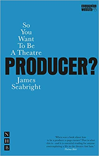 Broadway Books: 10 Books on Producing to Read While Staying Inside!