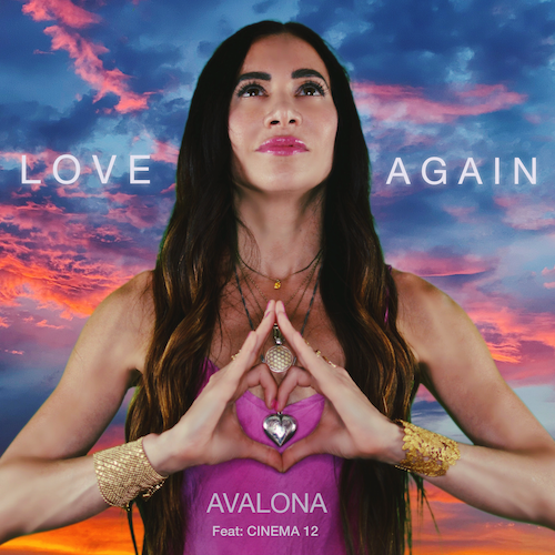 VIDEO: New Musical AVALONA Releases New Music Video 'Love Again'