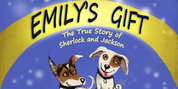 Ellen Shane Releases New Children's Book EMILY'S GIFT: THE TRUE STORY OF SHERLOCK AND JACK Photo