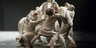 BWW Review: Naia Productions And La Compagnie Maguy Marin Present M at Virtual Photo