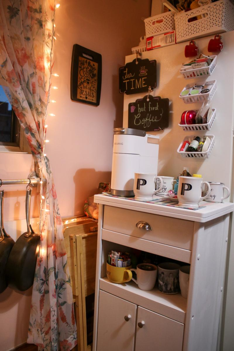 BWW Feature: At Home With Hannah Jane