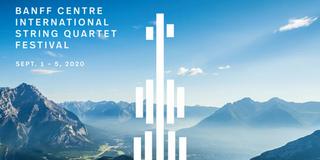 Banff Centre International String Quartet Festival Goes Virtual in 2020 Photo