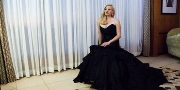 9 Megan Hilty Videos We Can't Get Enough Of! Photo
