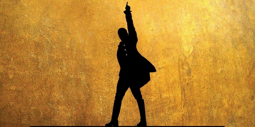 Dates Announced for the Return Engagement of HAMILTON at the Providence Performing Arts Ce Photo