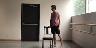 VIDEO: Oregon Ballet Theatre Creates New Digital Work INTERVAL Photo