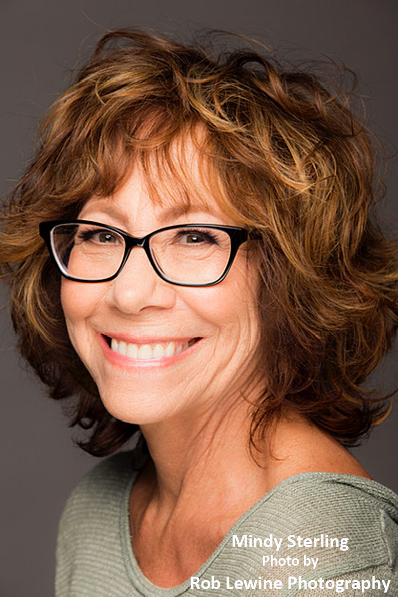 BWW Interview: Mindy Sterling On Staying Home & Being a Groundling