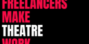 BWW Interview: Neil Austin and Chinonyerem Odimba Discuss Freelancers Make Theatre Work Photo