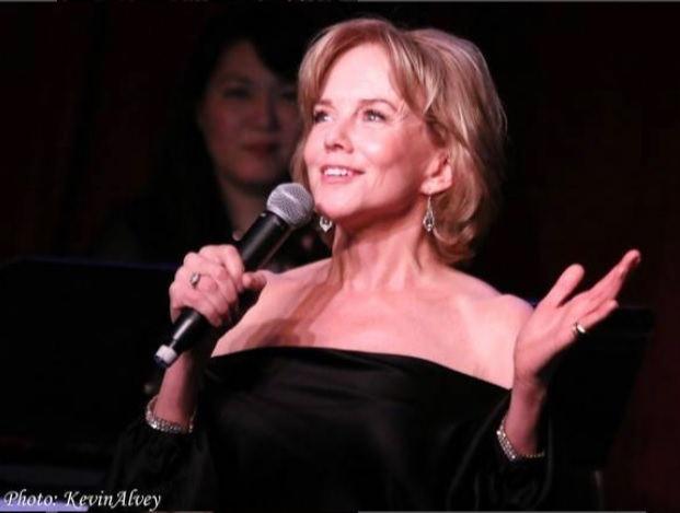 BWW Feature: THE YEAR OF MAGICAL THINKING starring Linda Purl to be presented online July 29-Aug. 2