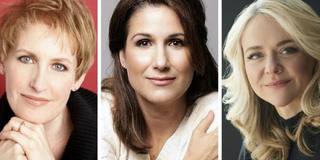 Stephanie J. Block, Rachel Bay Jones, & Liz Callaway Will Join Seth Rudetsky For LIVE Conc Photo