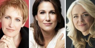 Stephanie J. Block, Rachel Bay Jones, & Liz Callaway Will Join Seth Rudetsky For LIVE Conc Photo