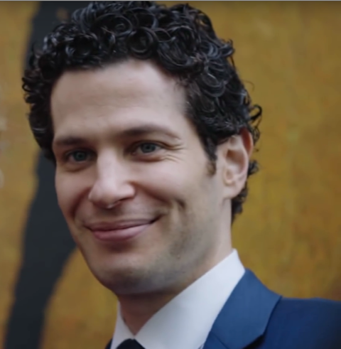 VIDEO: THE CHAOS TWINS Are Joined by Special Guest Thomas Kail