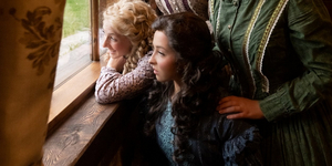 BWW Feature: Hale Center Theater Orem Yearns for Days of Plenty with LITTLE WOMEN Photo