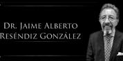 Fallece El Dr. Jaime Alberto Reséndiz González, Pionero Del Diseño Gráfico En México Photo