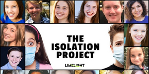 BWW Review: THE ISOLATION PROJECT at Limelight Youth Theatre Photo