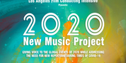 All-Star Roster Announced For 2020 New Music Project Photo