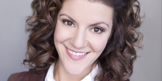 Charlottesville Opera Appoints Sharin Apostolou as Ader Artist-in-Residence Photo