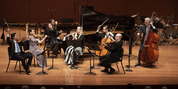 Chamber Music Society of Lincoln Center Announces CMS FRONT ROW: NATIONAL Photo