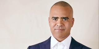 Theatre Under The Star Offers CHRISTOPHER JACKSON: LIVE FROM THE WEST SIDE Photo