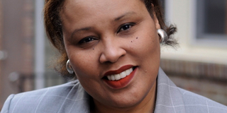 August Wilson African American Cultural Center Appoints Gina Range as VP of Institutional Photo
