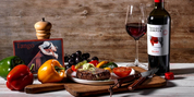 BBQ Pairing Suggestions by TUSSOCK JUMPER WINES Photo