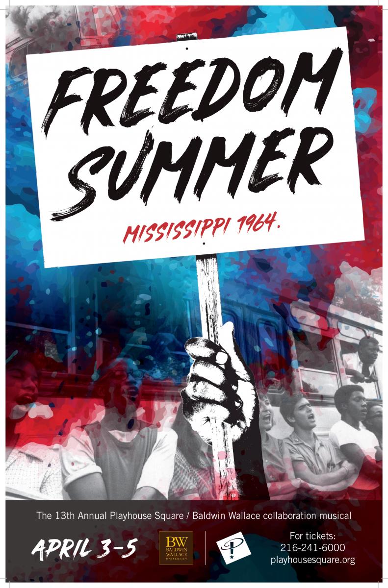 BWW Blog: Freedom Summer