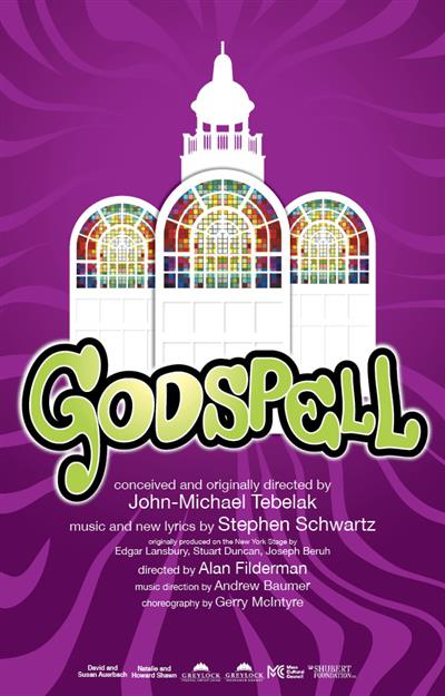 BWW Feature: How The Show Will Go On For GODSPELL at Berkshire Theatre Group
