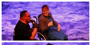 Kelly Vincent and Alirio Zavarce Create Disability-Led Theatre: True Ability Photo