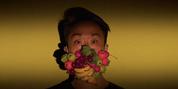 VIDEO: Hong Kong Costume Designer and Actor Edmond Kok Wai-ho Shows Off Artistic Masks He' Photo