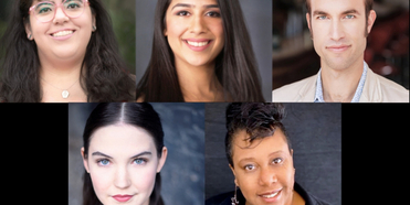 Moving Bench Theatre Announces Cast For Upcoming Virtual Production CONNECTION ERROR Photo