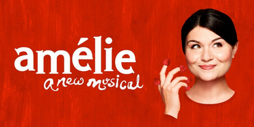 VIDEO: Learn All About AMELIE on IT'S THE DAY OF THE SHOW Y'ALL- Live at 1pm! Photo