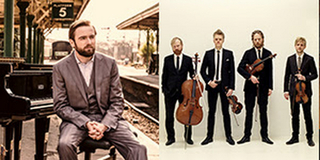 TANGLEWOOD 2020 ONLINE FESTIVAL Announces Danish String Quartet, Daniil Trifonov and More Photo