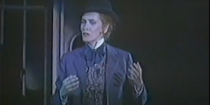 On This Day, August 4 - DROOD Debuts at the Delacorte Video
