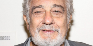 Plácido Domingo Honored with Austrian Music Theater Prize Photo
