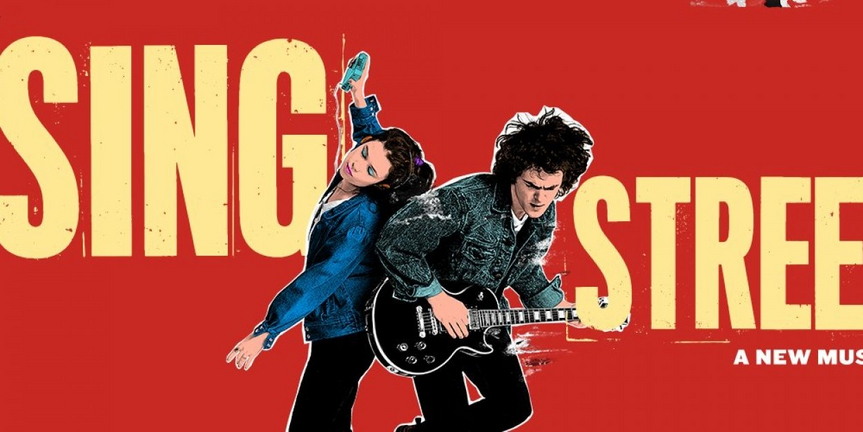 Breaking: SING STREET Now Aiming for 2021 Broadway Opening Photo