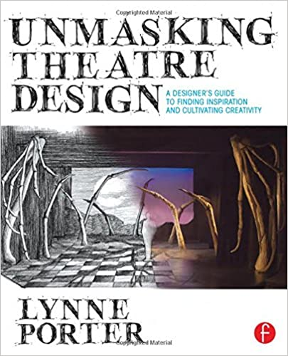Broadway Books: 10 Books on Set Design to Read While Staying Inside!