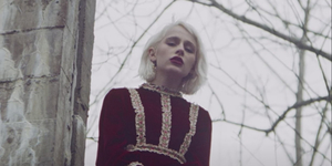 Watch the Music Video For Sophia Anne Caruso's Single 'Toys' Video