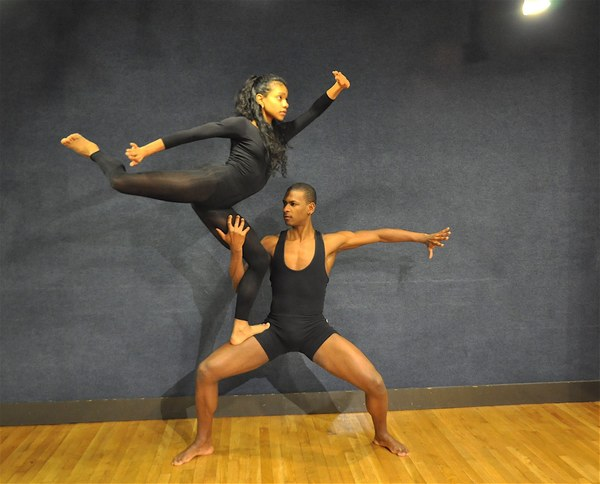 Photo Flash: Battery Dance Presents The 39th Annual BATTERY DANCE FESTIVAL in Virtual Form